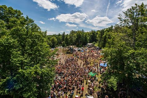 Frendly Gathering 2014 by Ali Kaukas