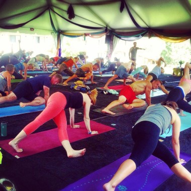 Mothership Yoga Space, Aspen Snowmass WLCO
