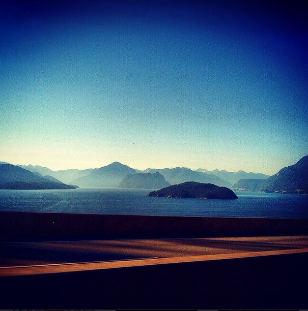 BC 99_Sea to Sky Highway