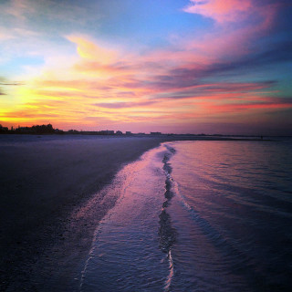 sunrise-at-siesta-key